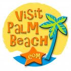Visit Palm Beach instagram Account