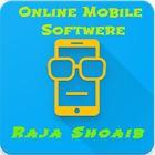 Online Mobile Software instagram Account