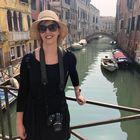 Travel Spark Pinterest Account