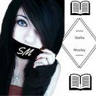 Stella Moxley's Pinterest Account Avatar
