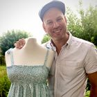 Fashion Historian | Tailor & Maker of Costume and Couture Pinterest Account