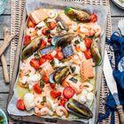 Best Sea Food Pinterest Account