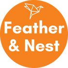 Feather and Nest | Lifestyle Store's Pinterest Account Avatar