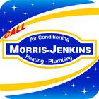 Morris-Jenkins Pinterest Account