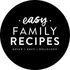 Easy Family Recipes's Pinterest Account Avatar