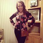 Brittany Mallonga's Pinterest Account Avatar
