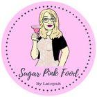 Sugar Pink Food's Pinterest Account Avatar