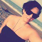 Alessa Mar Pinterest Account