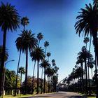 Glitterati Tours Los Angeles instagram Account