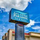 Atlantic Paradise Inn and Suites instagram Account