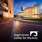 Segerstrom Center for the Arts