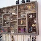 Jewelry Organizer Pinterest Account