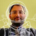 Yasser Masood Pinterest Account