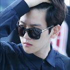 Baekhyun is my puppy Pinterest Account