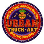 Urban Truck Art Pinterest Account