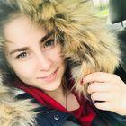 Justina B Pinterest Account
