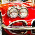Classic car list Pinterest Account