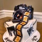 Rebecca Perez Birthday Cakes Photography