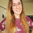 Caroline McFarland's Pinterest Account Avatar