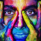 Viral Painting | Canvas Painting | Painting Ideas For Beginners Pinterest Account
