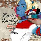 Harley Laufeyson Pinterest Account