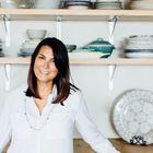 A Bountiful Kitchen's Pinterest Account Avatar