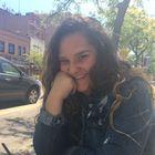 Amelia Jasumback instagram Account