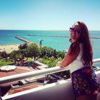 Sabrina Martins Pinterest Account