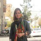 Azita Pinterest Account
