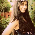 Swetha Karthik's Pinterest Account Avatar