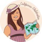 California Globetrotter Pinterest Account