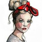 Marielle O Pinterest Account