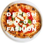 Delish Food Fashion Pinterest Account