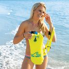 New Wave Swim Buoy | TRIATHLON SWIM GEAR Pinterest Account