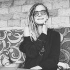 Kristina Pinterest Account