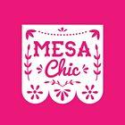 MesaChic Parties Pinterest Account