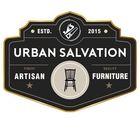 Urban Salvation instagram Account