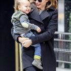 Celebrity Baby's Pictures Pinterest Account