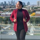Motivational Speaker   Wellness Advocate   Blogger