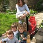 Ruth McKean Pinterest Account