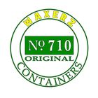 Waxerz Containers Pinterest Account