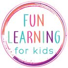 Fun Learning for Kids - Kids Activities for Preschool, Kindergarten and Early Elementary Pinterest Account