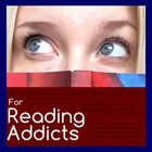 For Reading Addicts Pinterest Account