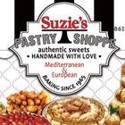 Suzie's Pastry Shoppe's Pinterest Account Avatar