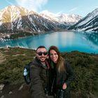 Megan & Aram | Eastern Europe, Caucasus & Scandinavia Travel Blog instagram Account