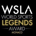 Monaco World Sports Legends Award Pinterest Account