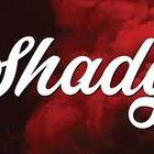 Shadyyy Pinterest Account