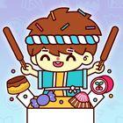Japan Candy Box Pinterest Account
