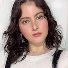 Andrea S. Quiñones instagram Account