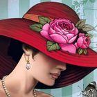 Roza Kazak Pinterest Account